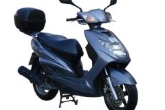 Gygnous XC 125 cc-1