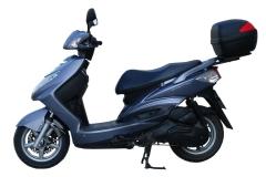 Gygnous XC 125 cc-6
