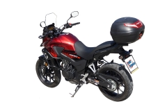 Front Runners Honda-500X
