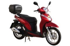 Honda SH Mode-1