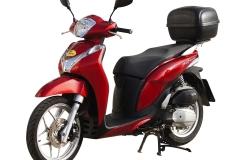 Honda SH Mode-3