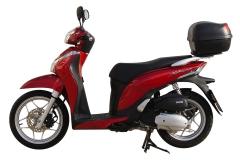 Honda SH Mode-4