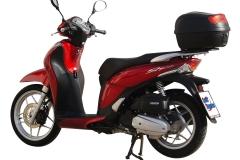 Honda SH Mode-5