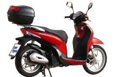 Honda SH Mode-7