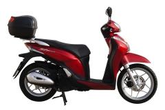 Honda SH Mode-8