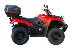 MXU 450 EFi-1