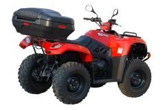 MXU 450 EFi-2
