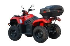 MXU 450 EFi-4