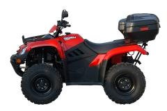 MXU 450 EFi-5