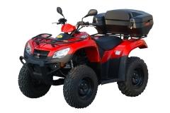 MXU 450 EFi-6