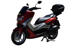 N MAX 125cc-5