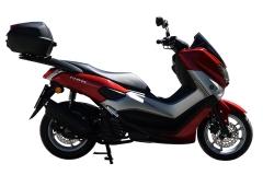 N MAX 125cc-8