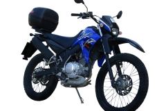 Yamaha XT 125R-1