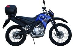 Yamaha XT 125R-2