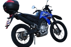 Yamaha XT 125R-3