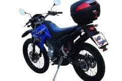 Yamaha XT 125R-5
