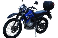 Yamaha XT 125R-7