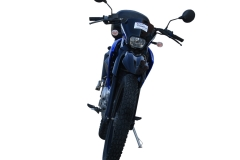 Yamaha XT 125R-8