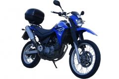YAMAHA XT-660-1