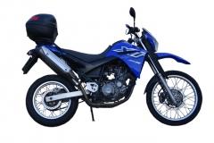 YAMAHA XT-660-2