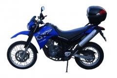 YAMAHA XT-660-5