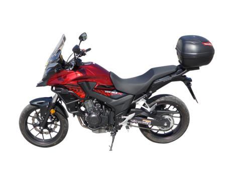 Honda 500Χ
