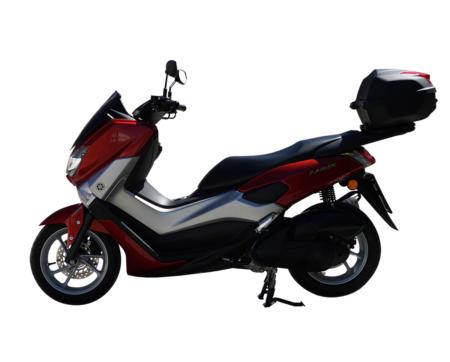N MAX 125cc