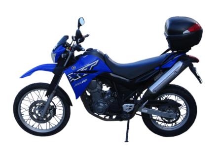 YAMAHA XT-660