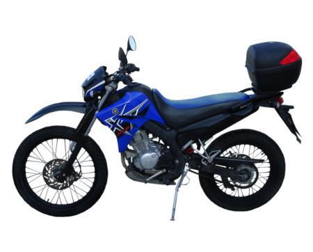 Yamaha XT 125R